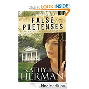 FREE KINDLE BOOK: False Pretenses: A Novel