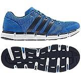 Adidas CC Chill M prime blue/running white/collegiate navy, Größe Adidas:11