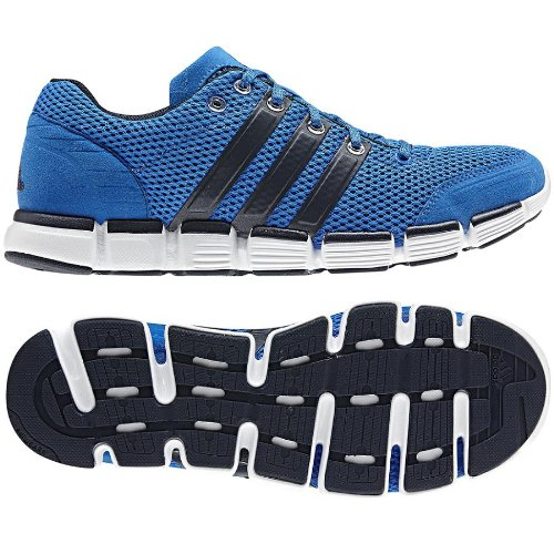V20255|Adidas CC Chill M Blue|42 UK 8