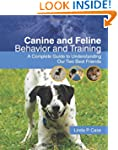 Canine and Feline Behavior and Traini...