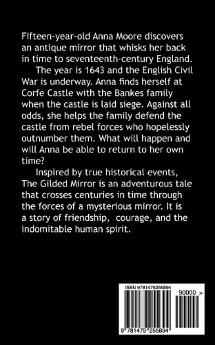The Gilded Mirror: Corfe Castle: Volume 1