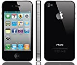 Apple iPhone 4S 16GB Black – UNLOCKED thumbnail