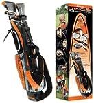Intech Lancer Junior Golf Set (Age 8-...