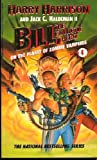 Bill the Galactic Hero, Vol. 4: On the Planet of Zombie Vampires