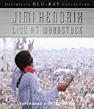 Hendrix, Jimi - Live at Woodstock [(definitive collection)]