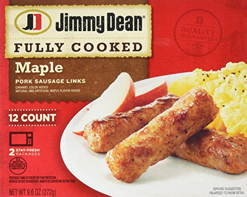 jimmy-dean-fully-cooked-pork-sausage-links-maple-96-ounce