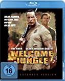 Welcome to the Jungle -