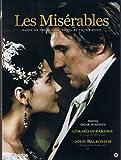 Image de Les Misérables : L'intégrale - Coffret 2 DVD [import langue Francais]