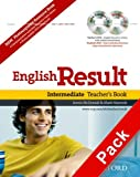 Mark Hancock English Result: Intermediate: Teacher's Resource Pack with DVD and Photocopiable Materials Book: General English four-skills course for adults