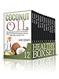 Healthy Box Set: Amazing Diets and Aromatherapy Recipes For Healthier Life (Carb Cycling, Essential Oils, Ketogenic Diet Plan)