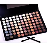 FASH Eyeshadow Kit, 88 Color Palette- Warmby FASH Limited