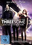 Threesome - Eine Nacht in New York (DVD)