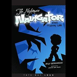 The Nightmare Navigator Audiobook