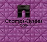 Champs-Elysees Cafe Paris (2CD) Various