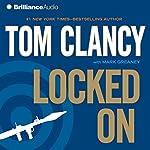 Locked On | Tom Clancy,Mark Greaney