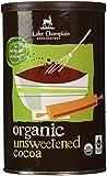 Organic Unsweetened Cocoa (Fair Trade Certified)