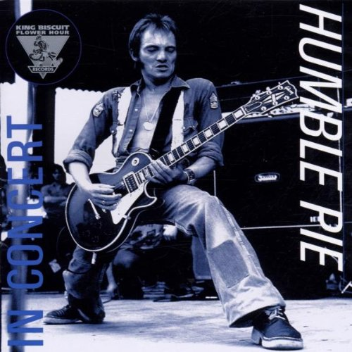 Humble Pie - Humble Pie In Concert - Zortam Music