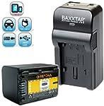 Baxxtar RAZER 600 II Ladeger�t 5 in 1...