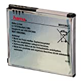 Hama Li-Ion Battery for HTC BA S410