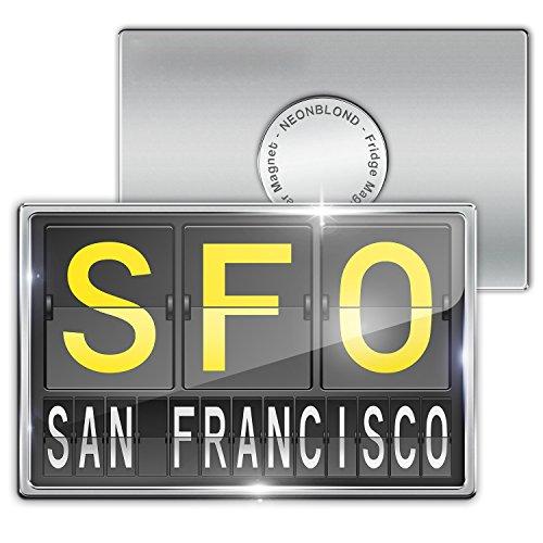 Refrigerator San Francisco