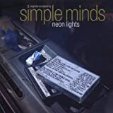 "Neon Lightsvon ""Simple Minds"""