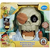 Jake and The Never Land Pirates Skull Island