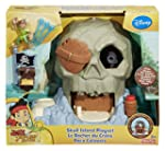 Jake and The Never Land Pirates Skull...