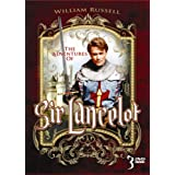 The Adventures of Sir Lancelot ~ William Russell