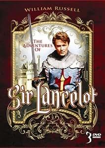 Adventures of Sir Lancelot, Th