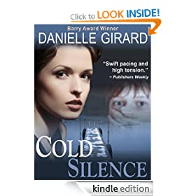 Cold Silence (A High Stakes Thriller)