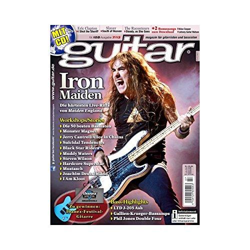 guitar-ausgabe-07-2013-iron-maiden-mit-cd-interviews-workshops-playalong-songs-test-und-technik