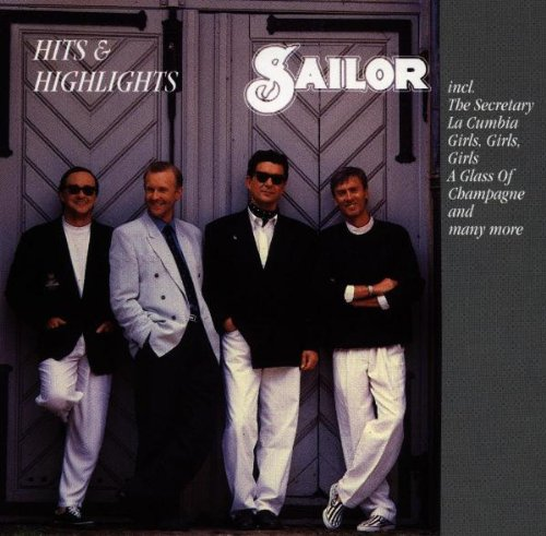 Sailor - Hits & Highlights - Zortam Music