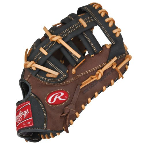 rfbdctsb-p – First Base Mitt