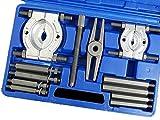 iimono117 ベアリングセパレーター フルセット / ベアリング プーラー キット ベアリング ギア 抜き取り 工具 日曜大工