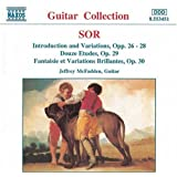 Sor: Complete Guitar Music, Vol. 7
