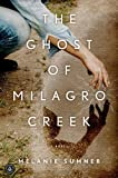img - for The Ghost of Milagro Creek (Algonquin Round Table Mysteries) book / textbook / text book