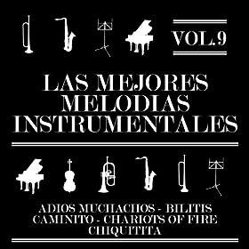 Islas Canarias (Instrumental Version)