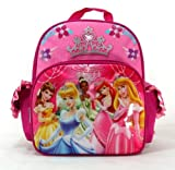 Disney Princess Toddler Backpack - Evening Gown