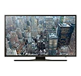 Samsung UN60JU6500 60-Inch 4K Ultra HD Smart LED TV (2015 Model)