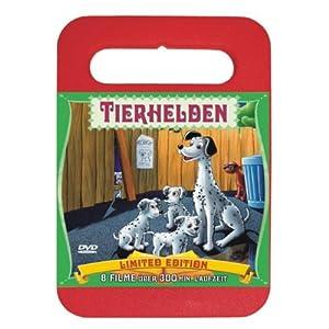 Tierhelden - Kinderkoffer [Limited Edition]