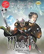 Macbeth (Graphic Novel - Teaching Resource Pack)
