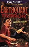 img - for Earthquake Terror (Puffin Novel) book / textbook / text book