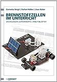 img - for Brennstoffzellen im Unterricht book / textbook / text book