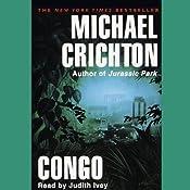 Congo | [Michael Crichton]