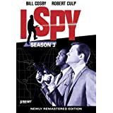 I Spy: Season 3by Robert Culp
