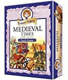 Educational Trivia Card Game - Professor Noggin's Medieval Times