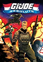 G.I. Joe: Resolute (Widescreen)