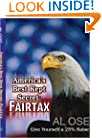 America's Best Kept Secret: Fairtax: Give Yourself a 25% Raise