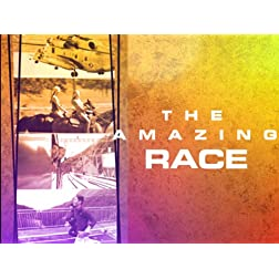 The Amazing Race, Season 20