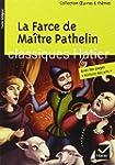 La Farce de Ma�tre Pathelin